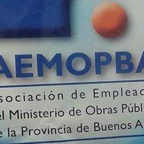 Asociación de Empleados del Ministerio de Obras Publicas de la Provincia de Buenos Aires (AEMOPBA)
