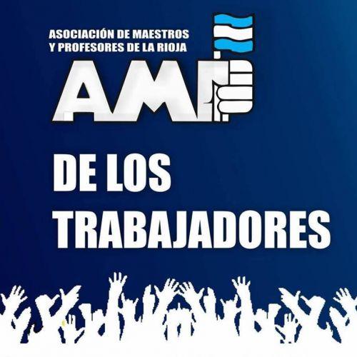 Asociaci�n de Maestros y Profesores de La Rioja (AMP)
