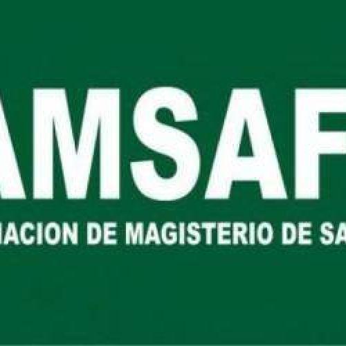 Asociación de Magisterio de Santa Fe (AMSAFÉ)