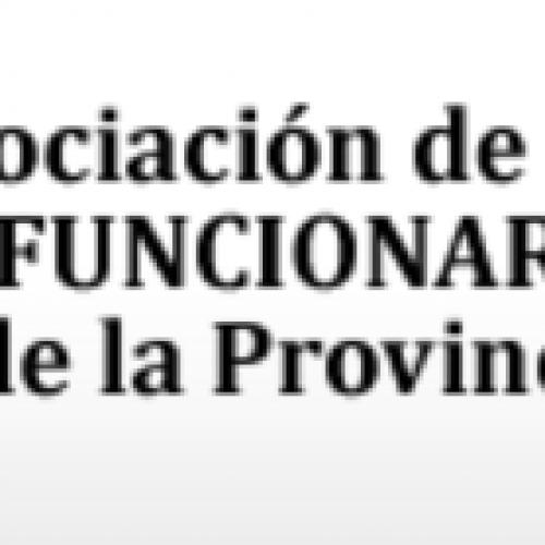 Asociación de Magistrados y Funcionarios Judiciales de la provincia del Chaco