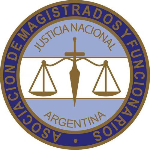Asociación de Magistrados y Funcionarios de la Justicia Nacional (AMFJN)