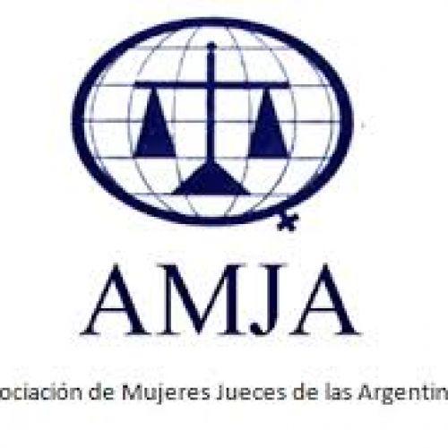 Asociación de Mujeres Jueces de Argentina (AMJA)