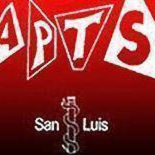 Asociación de Profesionales y Tecnicos de la Salud de San Luis (APTS)