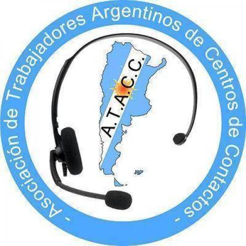 Asociación de Trabajadores Argentinos de Centros de Contacto (ATACC)