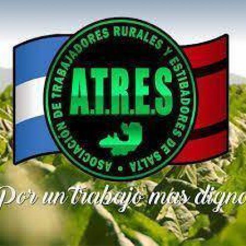 Asociación de Trabajadores Rurales y Estibadores de Salta (ATRES)