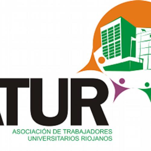 Asociación de Trabajadores Universitarios de La Rioja (ATUR)