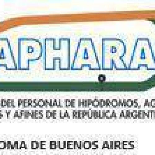 Asociación del Personal de Hipódromos, Apuestas y Afines (APHARA)