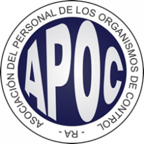 Asociación del Personal de los Organismos de Control (APOC)