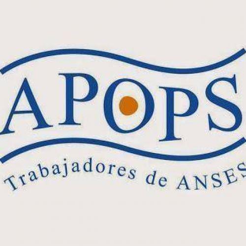 Asociación del Personal de los Organismos de Previsión Social (APOPS)