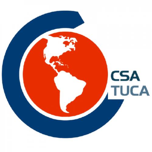 Confederación Sindical de Trabajadores y Trabajadoras de las Americas (CSA)