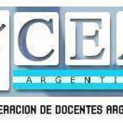 Confederación de Educadores Argentinos (CEA)