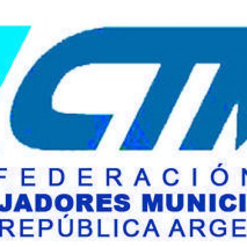 Confederación de Trabajadores Municipales (CTM)