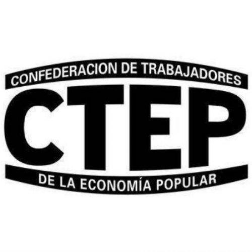 Confederación de Trabajadores de la Economía Popular (CTEP)