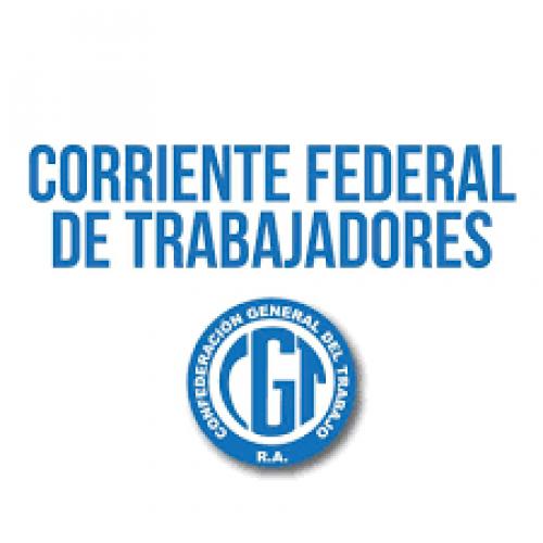 Corriente Federal de los Trabajadores Argentinos (CF)