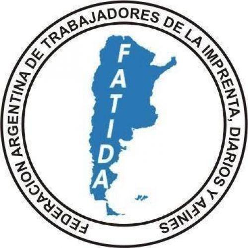 Federación Argentina de Trabajadores de la Imprenta, Diarios y Afines (FATIDA)