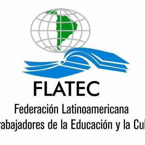Federación Latinoamericana de Trabajadores de la Educación y la Cultura (Flatec)