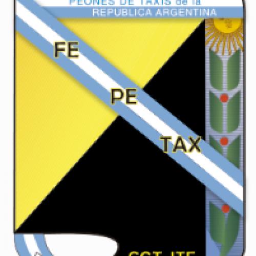 Federación Nacional de Peones de Taxis (Fepetax)