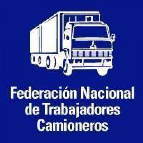 Federación Nacional de Trabajadores Camioneros y Obreros del Transporte Automotor de Cargas, Logística y Servicios (FEDCAM)