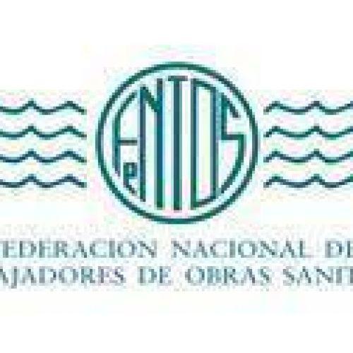 Federación Nacional de Trabajadores de Obras Sanitarias (FeNTOS)