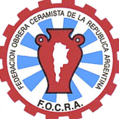 Federación Obrera Ceramista de la República Argentina (FOCRA)