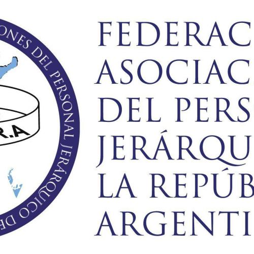 Federación de Asociaciones del Personal Jerárquico de la República Argentina (FAPJRA)