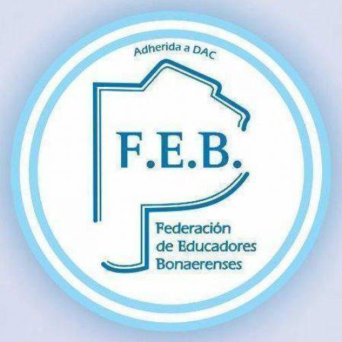 Federación de Educadores Bonaerenses (FEB)