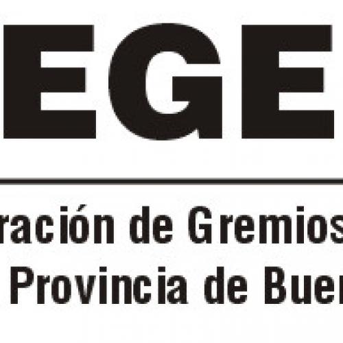 Federación de Gremios Estatales y Particulares de la Provincia de Buenos Aires (FEGEPPBA)