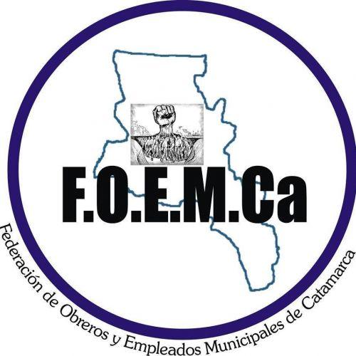 Federación de Obreros y Empleados Municipales de Catamarca (Foemca)