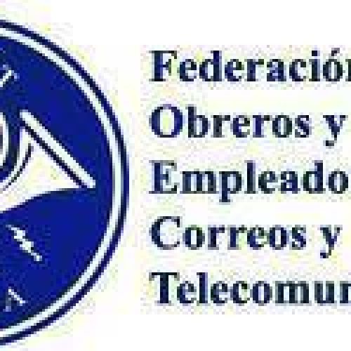 Federación de Obreros y Empleados de Correos y Telecomunicaciones (FOECYT)
