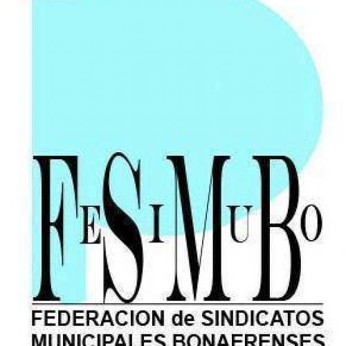 Federación de Sindicatos Municipales Bonaerenses (FeSiMuBo)