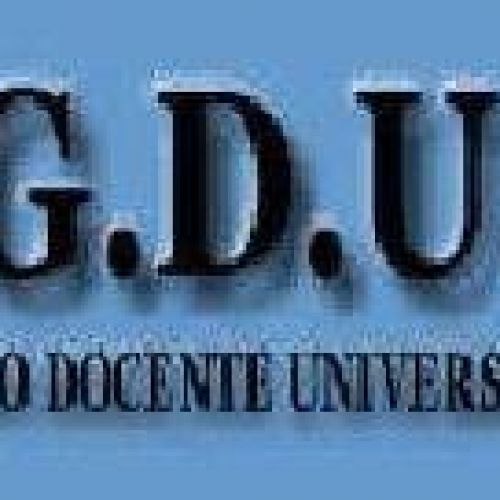 Gremio Docente Universitario (GDU)