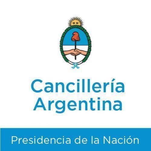 Ministerio de Relaciones Exteriores, Comercio Internacional y Culto