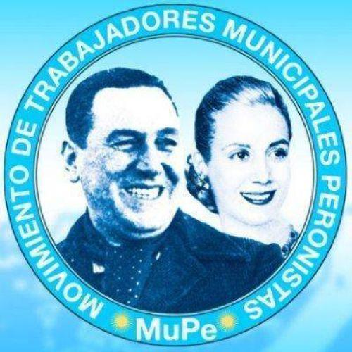 Movimiento de Trabajadores Municipales Peronistas Bonaerenses (MuPe)