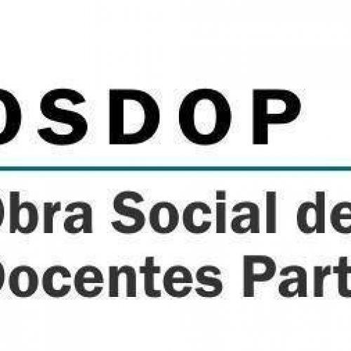 Obra Social de Docentes Privados (OSDOP)