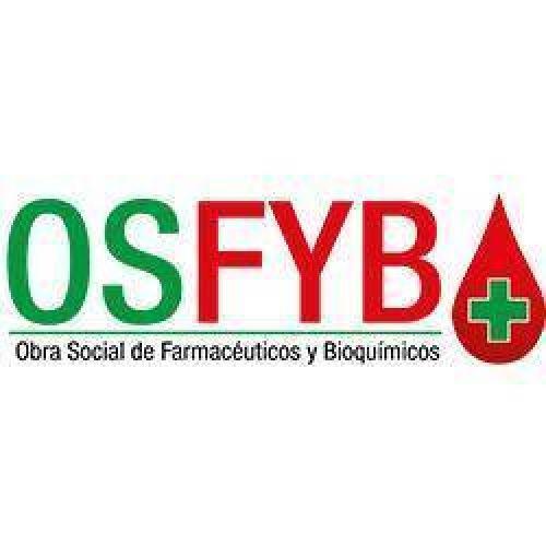 Obra Social de Farmacéuticos y Bioquímicos (OSFyB)