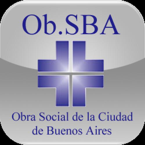 Obra Social de la Ciudad de Buenos Aires (ObSBA)