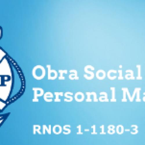 Obra Social del Personal Marítimo (OSPM)