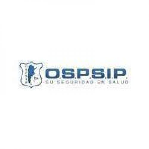 Obra Social del Personal de Seguridad Comercial, Industrial e Investigaciones Privadas (OSPSIP)
