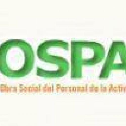 Obra Social del Personal de la Actividad Cervecera y Afines (OSPACA)