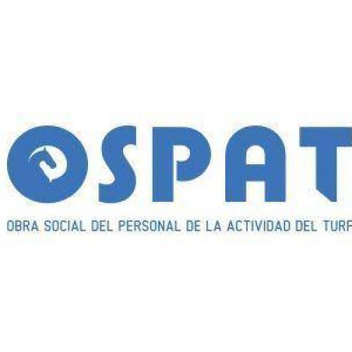 Obra Social del Personal de la Actividad del Turf (OSPAT)