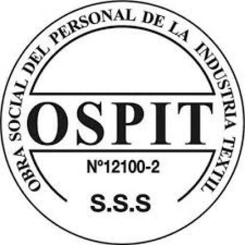 Obra Social del Personal de la Industria Textil (OSPIT)