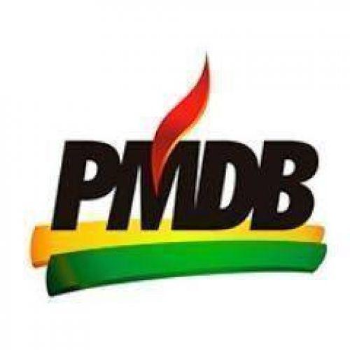 Partido Movimiento Democrático Brasileño (PMDB)