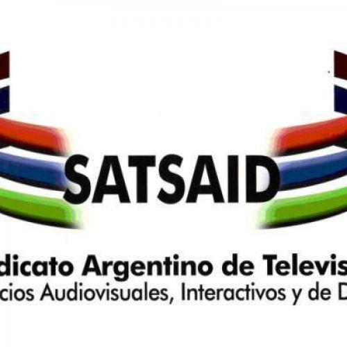 Sindicato Argentino de Televisión, Telecomunicaciones, Servicios Audiovisuales, Interactivos y de Datos (SATSAID)