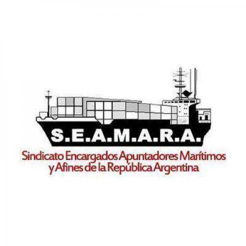 Sindicato Encargados Apuntadores Marítimos y Afines de la República Argentina (SEAMARA)