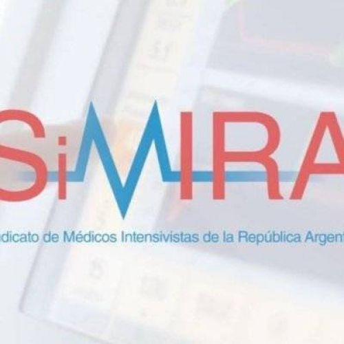 Sindicato Médicos intensivistas de la República Argentina (Simira)