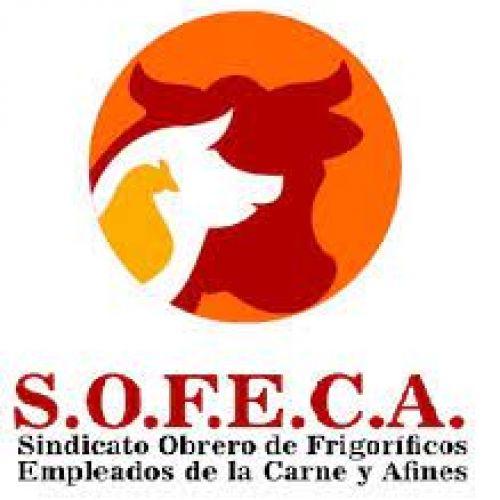 Sindicato Obrero de frigoríficos, Empleados de la Carne y Afines (SOFECA)
