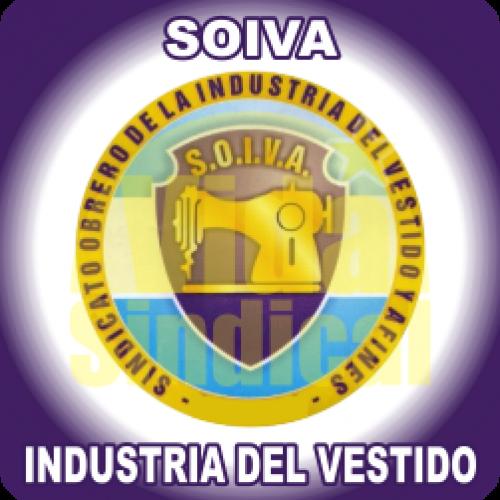 Sindicato Obrero de la Industria del Vestido y Afines (SOIVA)