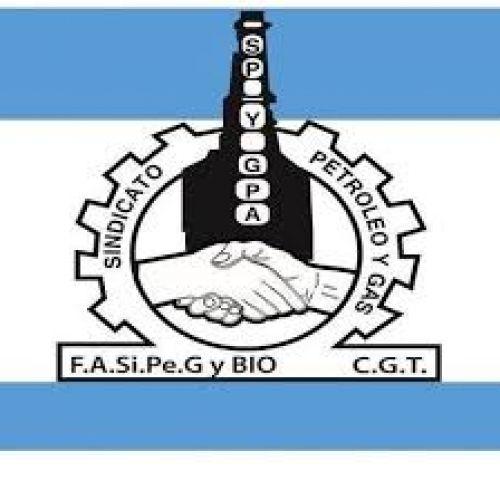 Sindicato Petróleo y Gas Privado de Avellaneda (SPyGPA)