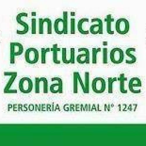 Sindicato Portuarios Zona Norte
