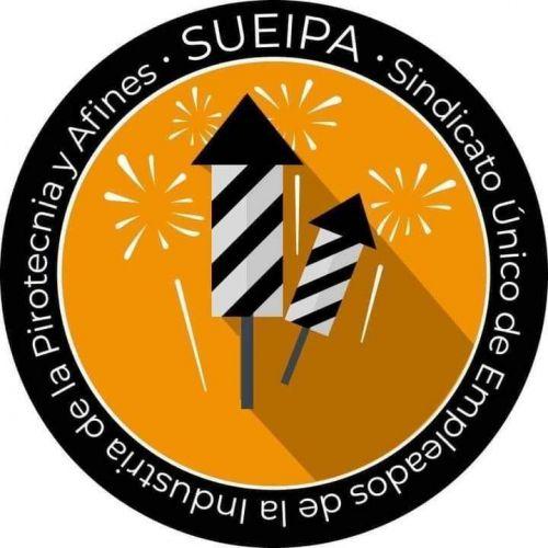 Sindicato Único de Empleados de la Industria de la Pirotecnia y Afines (SUEIPA)